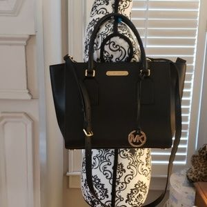 Michael Kors Large Selby satchel, handbag  NWT